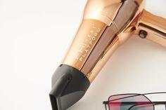 FHI Heat: Hair Dryer - Rose Gold Tourmaline Ceramic Nano Weight 1900 - FHI Heat™