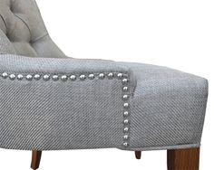 Krzesło Joshephine detal