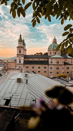 Sound Of Music Austria, Places To Travel, Places To Go, Backpack Through Europe, Salzburg Austria, Austria Travel, Backpacking Europe, Travel Aesthetic, Travel Goals