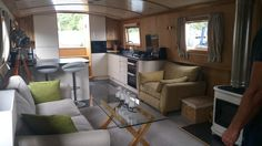 Collingwood 60 Widebeam for sale UK, Collingwood boats for sale, Collingwood used boat sales, Collingwood Narrow Boats For Sale 2016 Luxury widebeam - Apollo Duck