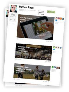 Simplify your social news feeds
