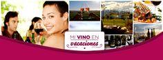 Disfrutemos estas #Vacaciones con un buen #vino!