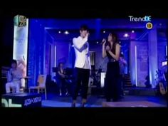 Charice in Korea: Endless Love - YouTube