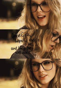 "Taylor Swift's --- ""You Belong with Me"" and ""Sad, Beautiful, Tragic"""