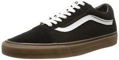 Vans Unisex Old Skool Black Gum Skateboarding Shoes 01R1GI6 (8.5) Vans http://www.amazon.com/dp/B00RPNM4SQ/ref=cm_sw_r_pi_dp_BG4.vb1HNTH82