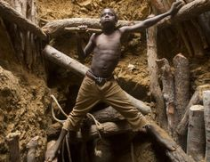 Larry Price covers child labor in African Gold Mines on PBS - Small Camera BIG Picture Larry, Panama, Leadership, Environmental Art, One In A Million, Big Picture, Beautiful Children, Current Events, Art History