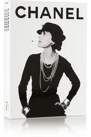 Chanel book @NET-A-PORTER.COM