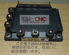 A50L-0001-0336 6MBP150RTC060 Module IGBT Transistor www.easycnc.net