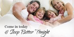 If you are tired of tossing and turning all night, come to Bedtime Mattress & More of San Dimas. Call (909) 971-9801 and find the mattress including tempurpedic mattress of your dreams. http://www.bedtimemattressandmore.com/