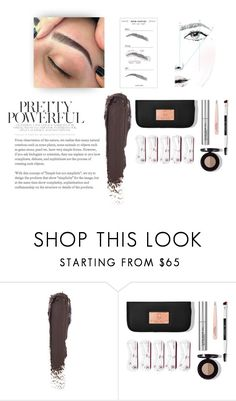 """Untitled #409"" by fashioncoolture ❤ liked on Polyvore featuring beauty"