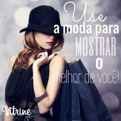 Encontre o seu estilo no Vitrine app! Já disponível para IPhone e Android. Em breve Windows Phone! ➡️www.vitrineapp.com.br #VitrineApp #ModaVitrineApp #MergulheNaModaDeOndeEstiver