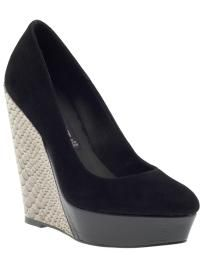 I will own a pair of these -Steve Madden shoes