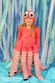 Cool bläckfisk!