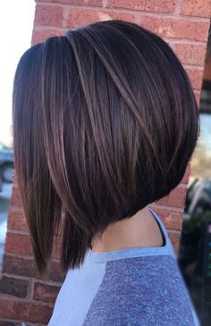 pictures of modern short hairstyles for women Trend bob hairstyles 2019 , Modern Short Hairstyles, Layered Bob Hairstyles, Hairstyle Short, Natural Hairstyles, Modern Haircuts, Bridal Hairstyle, Medium Hair Styles, Short Hair Styles, Lob Haircut