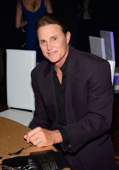 The First Teaser of Bruce Jenner's Interview with Diane Sawyer Is Here  - MarieClaire.com