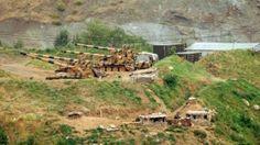 Bitlis ve Şemdinli'de 3 şehit