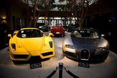 #Ferrari Enzo