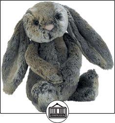 Jellycat Woodland Babe Lapin Petit modèle - 7 cm  ✿ Regalos para recién nacidos - Bebes ✿ ▬► Ver oferta: http://comprar.io/goto/B00CZ21B0E