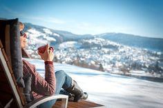 Betaalbaar sneeuwplezier naast de deur: de Vogezen - Campingtrend