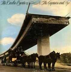 Doobie Brothers, The - The Captain And Me (Vinyl, LP, Album) at Discogs