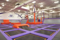 Have you been to Altitude Trampoline Park in San Antonio? It's the perfect place to unwind with the kids and they even do kid drop off for that much needed date night!
