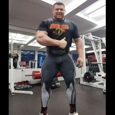 This weeks guest Zydrunas Savickas is considered by most to be the strongest man of all time with 4 Worlds Strongest Man titles, 8 Arnold Classic titles, ... We could have spent an hour listing all of Zydrunas's accolades, records and titles but we focused on his start in Strongman, How Strongman is in Lithuania, his powerlifting career, first time competing at Worlds Strongest Man. Comparing the Arnold Classic to Worlds Strongest Man, Dealing with injuries, upcoming seminars, Did he rea...