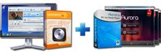 Enter this awesome giveaway to win two great DVD software.