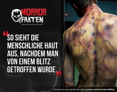 Interessant #horrorfakten