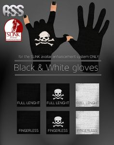 A:S:S - Glove appliers for SLINK   Flickr - Photo Sharing!