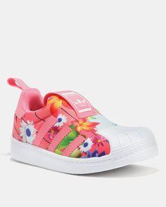 new style 991bd 0b202 adidas Superstar 360 C Sneakers Multi Adidas Superstar, Zapatos De Niños,  De Las Mujeres