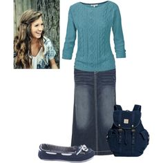 """ItsCold!!"" by samanthahac on Polyvore"