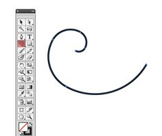 Illustrator Quick Tip: Adjusting Line Width with Stroke Profiles