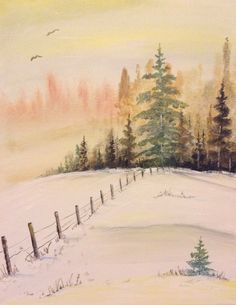 On The Fence2 at Donegal Irish Pub - Paint Nite Events