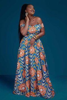 4945 best ankara images in 2019 afrikai divat, afrikai minta Ankara Long Gown Styles, Latest African Fashion Dresses, African Print Dresses, African Dresses For Women, African Print Fashion, Africa Fashion, African Wear, African Attire, African Style