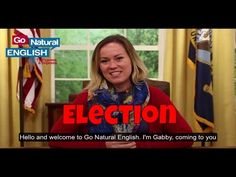 How the US Presidential Election System Works American Culture Lesson - YouTube