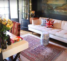 my style my house ile ev dekorasyonu, çalışma odası tasarımı