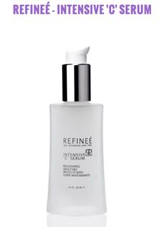 All skin types benefit  Smoothing Rejuvenating Antioxidant Serum. This silky serum glides onto skin and quickly absorbs to deliver super potent, stable 10% Vitamin C to help boost collagen production and visibly improve tone, texture and radiance. Vitamin A and Vitamin E maximize antioxidant protection from free radical damage. Helps minimize the appearance of fine lines and wrinkles while helping to boost skin's natural defense system. Aromatic Lavender and Tangerine are balancing.