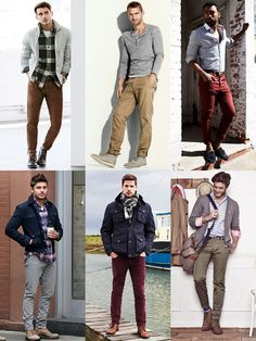 10 Casual Style Tips for Men Who Want to Look Sharp