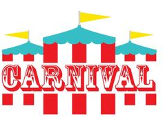 Check our carnival clip art on our site. Free downloads to use for your flyers, posters, and other communications!