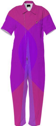 purple meeting by hera56
