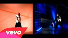 Usher - OMG (Official 2010 Music Video) ft. will.i.am