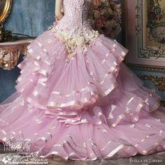 Fairytale Dress Fairy Tales Ruffles Ruffle Beading Fairytail