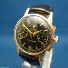 Universal Geneve Uni-Compax #luxurywatch #UniversalGeneve Universal Geneve Swiss Watchmakers watches #horlogerie @calibrelondon