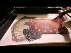 ▶ ALL-OVER Dye Sublimation Printing - YouTube