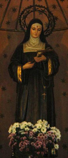 St. Rita of Cascia, Pray for Us.