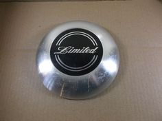 96-98 Ford Explorer Limited wheel Center Cap P/N F67A-1A096-HA hubcap cover W124 #Ford