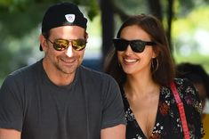 Exes Bradley Cooper and Irina Shayk take 3-year-old to Russian lessons Custody Agreement, Russian Lessons, Swimsuit Edition, Cultural Experience, Elle Magazine, Co Parenting, Three Year Olds, Living In New York, Bradley Cooper