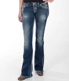 Silver Tuesday Stretch Jean | Jeans | Pinterest | Silver Stretch