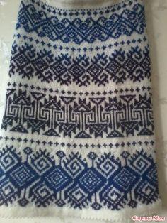 Tricot Vêtement, Echarpe, Motif Fair Isle, Fil À Tricoter, Modèles De Tricot 8f41a4d4a29