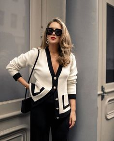 Sophisticated Outfits, Elegant Outfit, Classy Outfits, Fall Outfits, Cute Outfits, Nyc Fashion, Office Fashion, Fashion Outfits, Womens Fashion